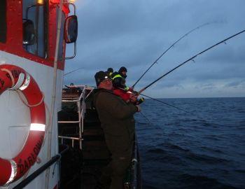 Morskie zawody GPX – jesień 2017