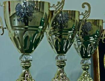 Halowy Puchar Europy RYBOMANIA