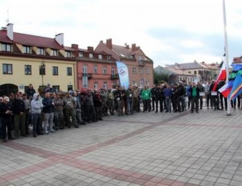 III Mistrzostwa Polski Teamów w Dyscyplinie Spinningowej