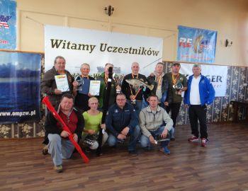 Morskie Mistrzostwa Okręgu - 2017