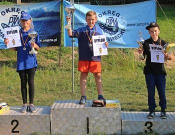 Mistrzostwa Szkółek Wędkarskich, Spławik 2017 r.
