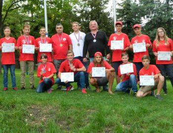 Młodzieżowy obóz polsko – niemiecki
