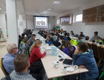 Wykłady dla dzieci i młodzieży w Serocku!