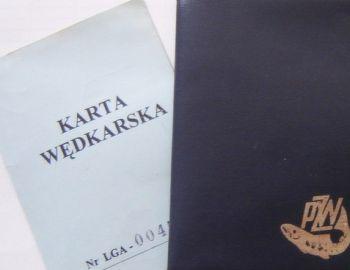 Wysokość składek i ulg oraz Zasady Wędkowania w Wodach Okręgu Mazowieckiego PZW w 2018 roku