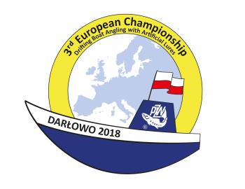 III EUROPEJSKIE MISTRZOSTWA W SPORTOWYM WĘDKARSTWIE MORSKIM Z ŁODZI NA PRZYNĘTY SZTUCZNE, POLSKA 09-16 czerwca