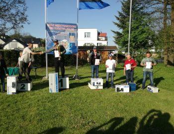 Złote medale naszych zawodników na Morskich Mistrzostwach Polski!