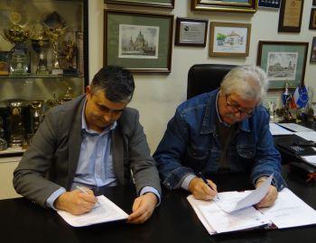 Przedłużenie kolejnych  umów użytkowania obwodów rybackich
