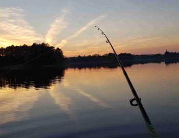 Na ryby od 20.04.2020 r.