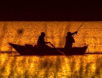 Komunikat - dot. Połowu ryb w porze nocnej na zbiornikach zaporowych