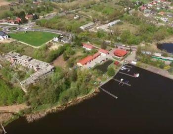Odłowy Regulacyjne – zbiornik  Zegrzyński cz. III