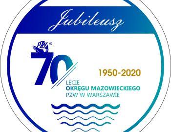 Jubileusz 70-lecia -  medale okolicznościowe