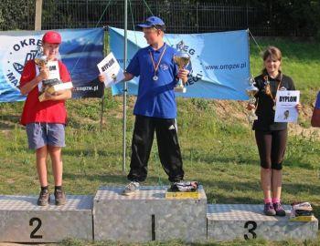 Spławikowe Mistrzostwa Szkółek Wędkarskich