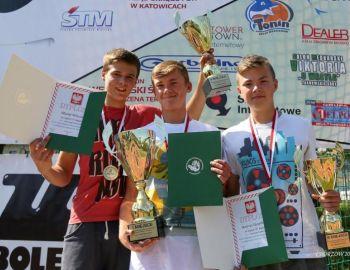 Mistrzostwa Polski w Wędkarstwie Rzutowym - 2016