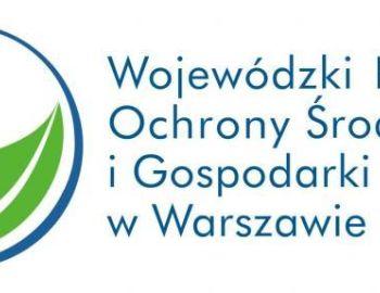 Dofinansowanie z - WFOSiGW