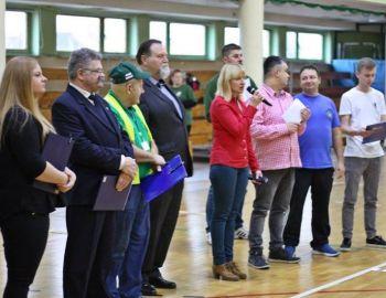 Otwarte Halowe Mistrzostwa Okręgu Mazowieckiego w Castingu